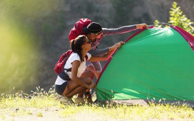 Camping: Have A Fun And Safe Adventure