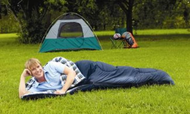 Camping Advice: Heading Out Into The Woods?