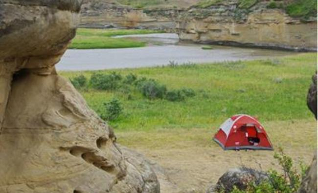 Think Camping Isnt For You? Think Again!