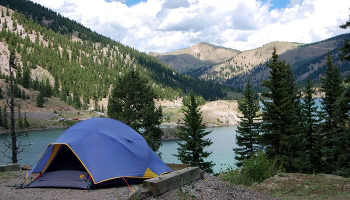 A Guide To Camping For A Worthwhile Trip