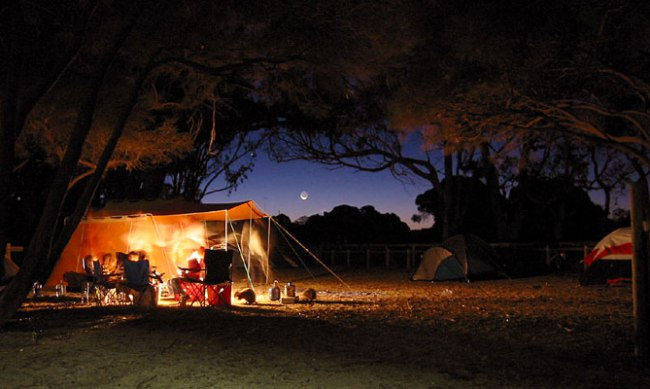 Looking For Ways To Improve Your Camping Trips?
