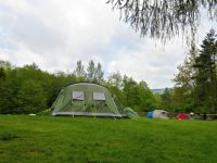 Great Camping Adventure