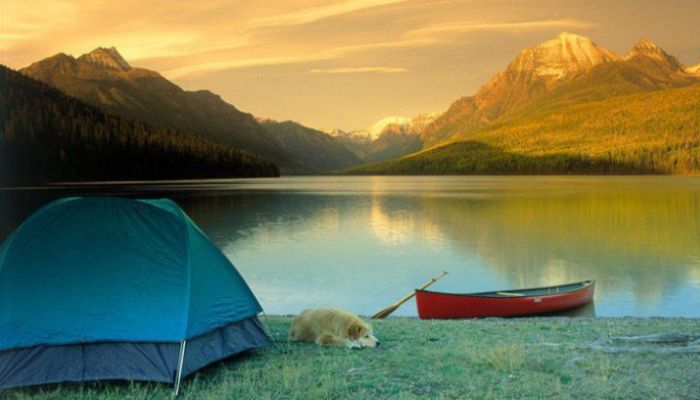 Know About Camping