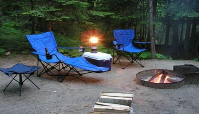 Pro Camping Advice