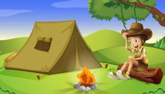 Camping Fun Tips