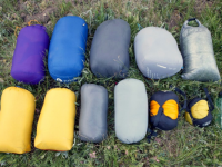 A Few Tips Why You Should Get An Ultralight Sleeping Bag