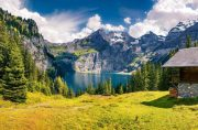 Experience the Beauty of Heaven on Earth: Explore Switzerland