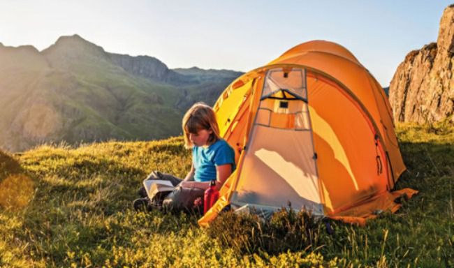 Camping Advice For Any Climate Or Location