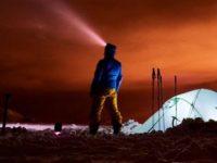 Camping Boost Skills