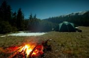 Ways Improve Camping Trips