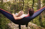 Camping Relaxing Enjoyable