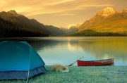 Great Camping Trip
