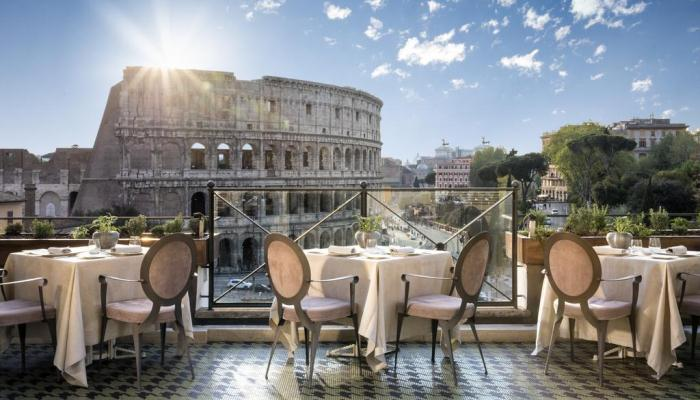 Go to Rome And Stay in The Best Cheap Accommodation