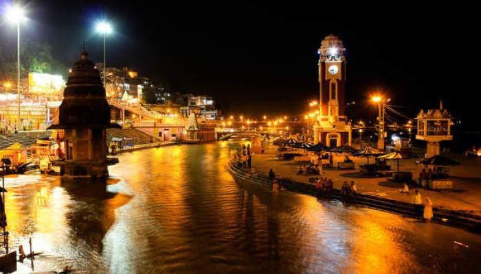 Haridwar, India - the Door to Divinity