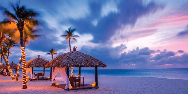 Honeymoon Ideas for the Caribbean