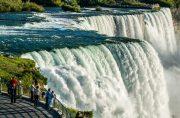 Niagara Waterfalls - Amazing Unique Holiday